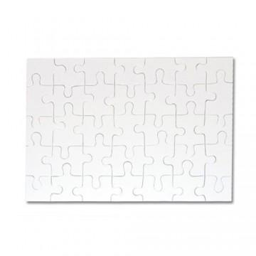 Puzzel, MDF,  60 stukjes,...