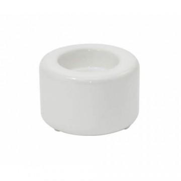 Ceramic, Waxine light...