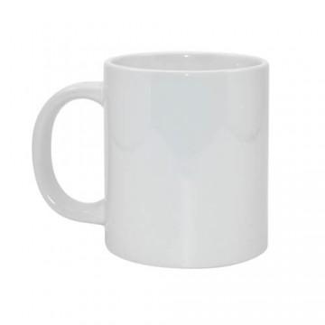 Mug, Plastic,11OZ, sublimation