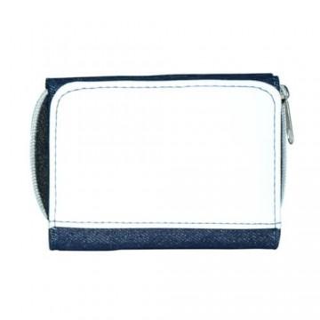 Wallet, Jeans,11x16,5,...