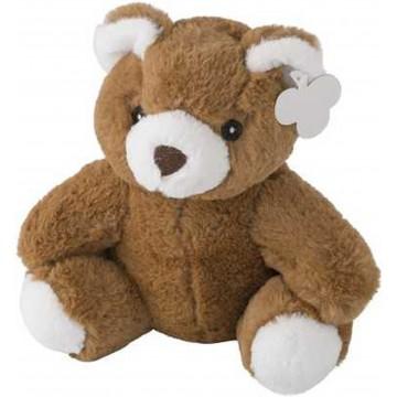 Pluche Teddy Beer 22 cm....
