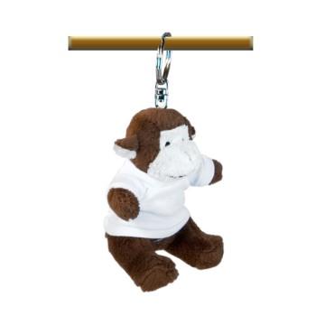 Plush, Keychain, Monkey...