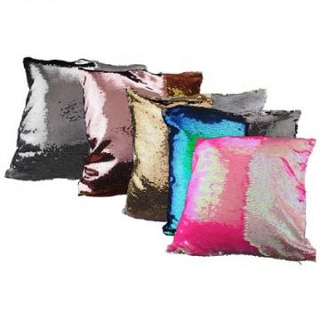 Pillow, 40x40, pailletten,...