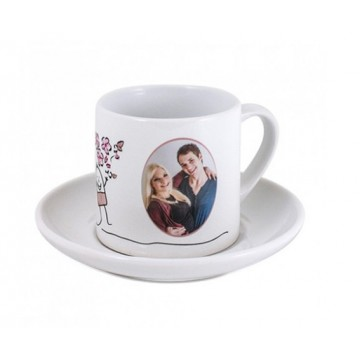 Mug, Senseo, cup and...