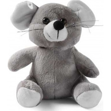 Plush, Mouse with shirt,...