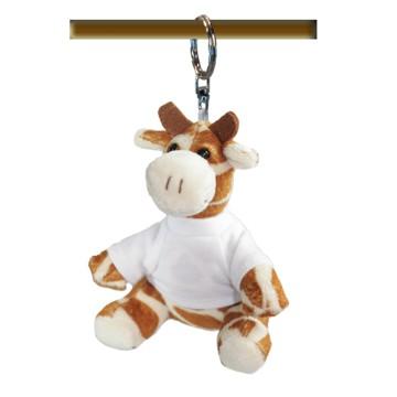 Plush, Keychain, Giraffe...