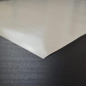 Finish mat, Transfer papier