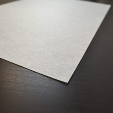 Finish glans, Transfer papier