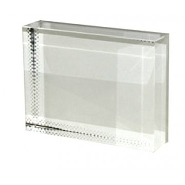 Glass, Crystal, 6x8cm,...