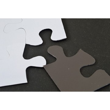 Puzzel, Magneet, 10x14cm,...
