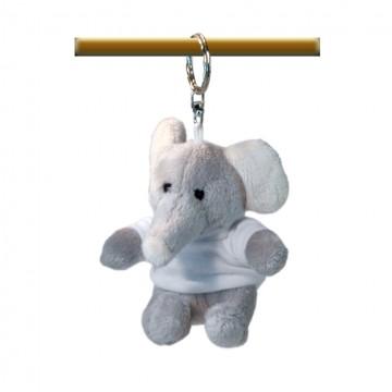 Plush, Keychain, Elephant...