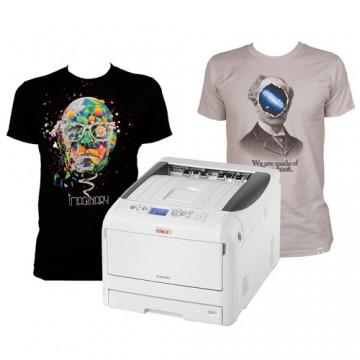 copy of OKI Printer...