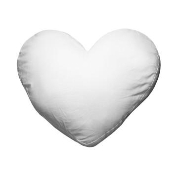 Pillow, Filling, heart,...