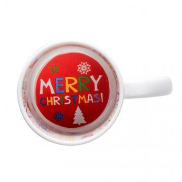 Motto Mug/Beker - Merry...
