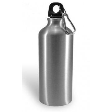 Aluminium, Bidon, 400ML,...