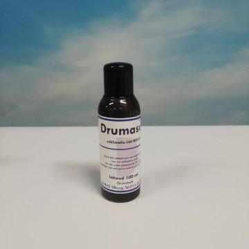 DrumaSub RES-GEL Ink BK -...