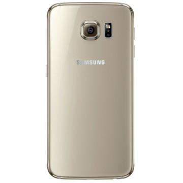 Samsung 6, Plastic zwart...