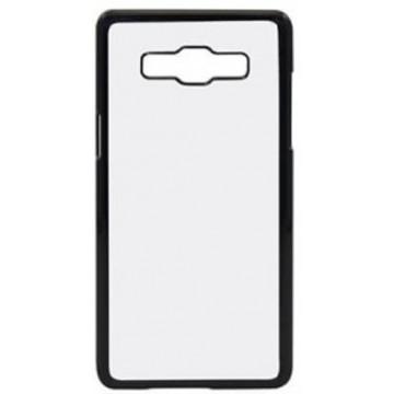 Phonecover, with aluminium...