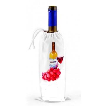 Bottle bag, Sublimation