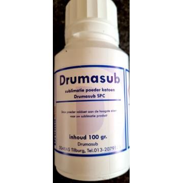 Sublimation powder, New at...