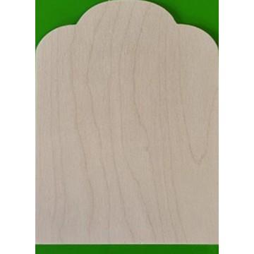 Photo frame, Birch Plywood...