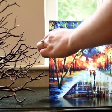 Subli Acrylglas Photosheet...