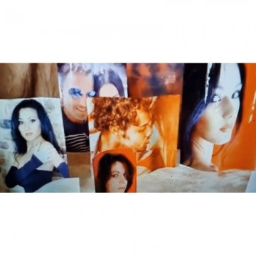 Acryl plaat, Subli, 20 x 30...