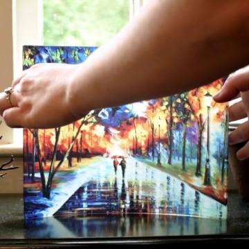 Acrylglas subli Photosheet...