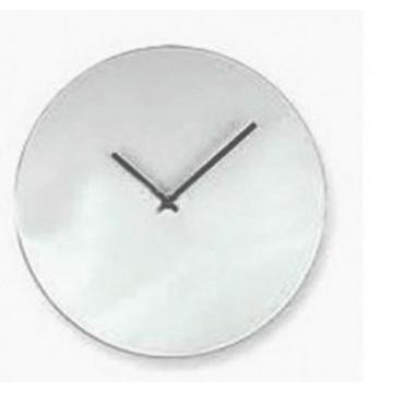 Glass, Clock, round, Dia 20...