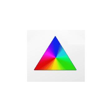 Inkt, Kleurenprofiel.