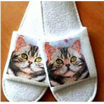 Badkamer, slippers, set,...
