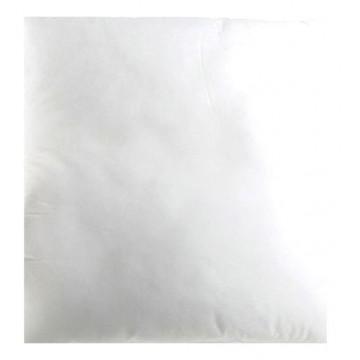 Pillow, 40x40, white, high...