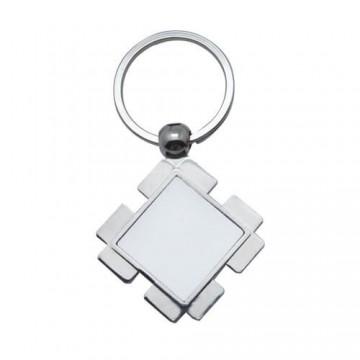 Keychain, Diamant, sublimation